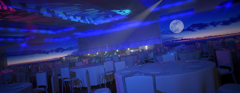 Hilton Birmingham Metropole - Event