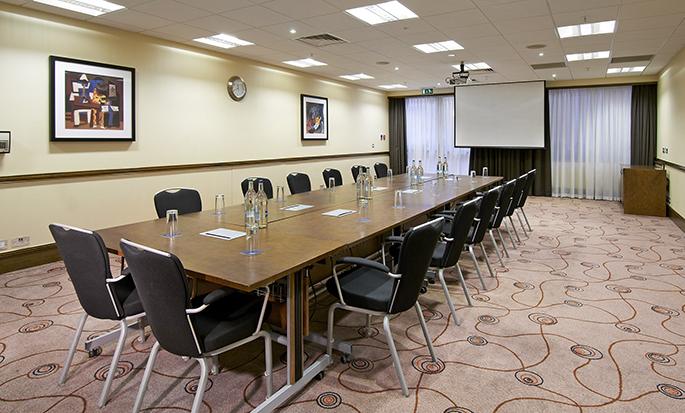 Hilton Birmingham Metropole - Meetings
