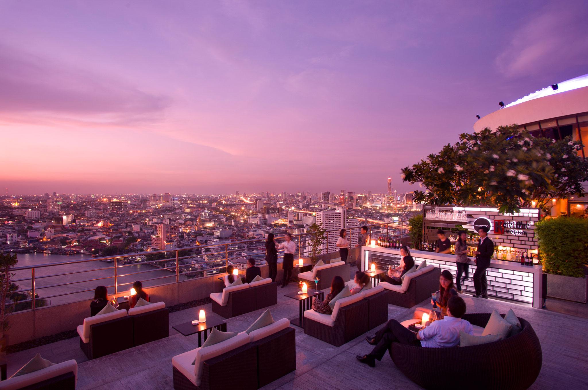 Grand Millennium Bangkok Spa