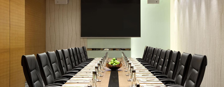 Ihr Meeting wird im Boardroom ein voller Erfolg