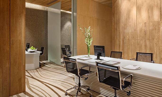 Hilton Pattaya– Boardroom