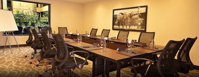 Hilton Bogotá - Sala de reunión Hilton