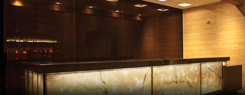 Hilton Bogotá - Recepción