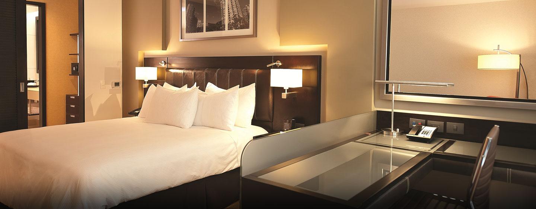 Hilton Bogotá - Habitaciones
