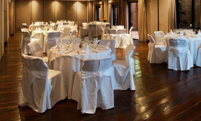 Hotel Embassy Suites by Hilton Bogotá - Rosales - Colombia - Eventos