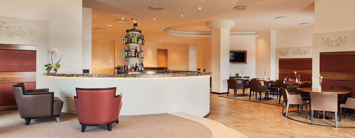 Hotel Doubletree by Hilton Acaya Golf Resort Lecce, Italia - Rock Bar