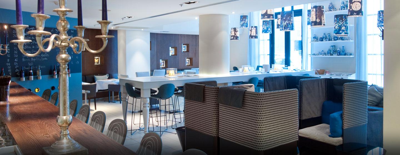 Probieren Sie belgische Spezailitäten im Hotelrestaurant Bien Belge Living Lounge