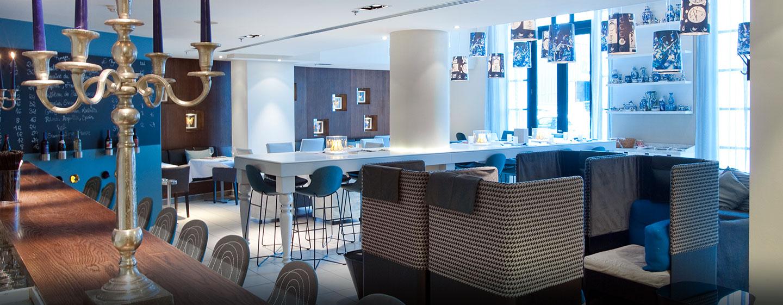 Hôtel Hilton Brussels City, Belgique - Bien Belge