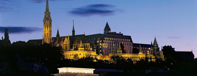 Entdecken Sie die Sehenswürdigkeiten der ungarischen Hauptstadt