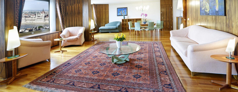 Nach einer stilvollen Renovierung des historischen Gebäude, bieten Ihnen die Zimmer modernen Komfort