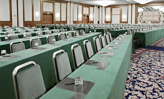 Hilton Budapest - Meetings