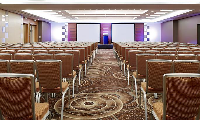 Hilton Budapest City- Ball Room