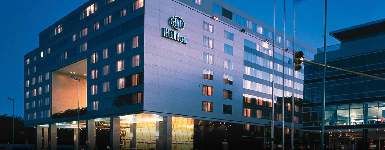 Hilton Buenos Aires, Argentina - Bienvenido al hotel Hilton Buenos Aires
