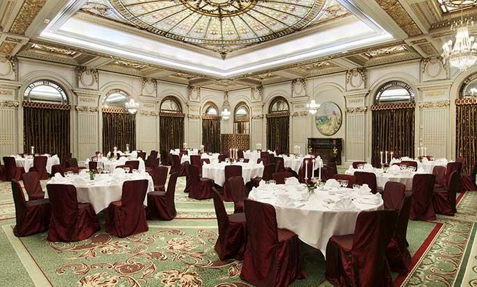 Athenee Palace Hilton Bucharest - Meetings