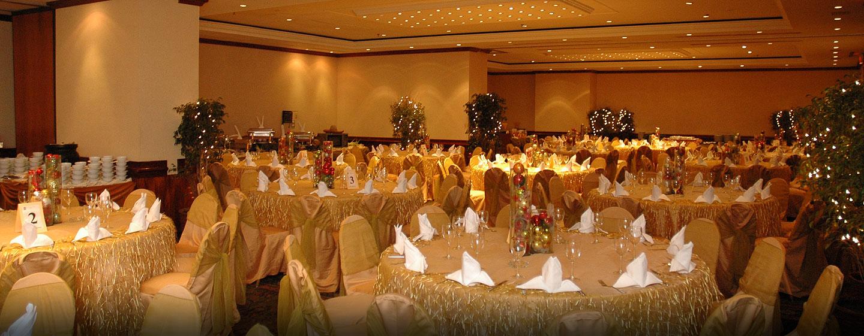 Hotel Embassy Suites by Hilton Caracas, Venezuela - Banquetes