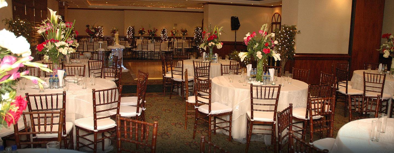 Hotel Embassy Suites by Hilton Caracas, Venezuela - Eventos