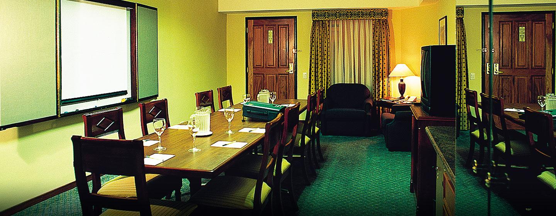 Hotel Embassy Suites by Hilton Caracas, Venezuela - Suite para juntas