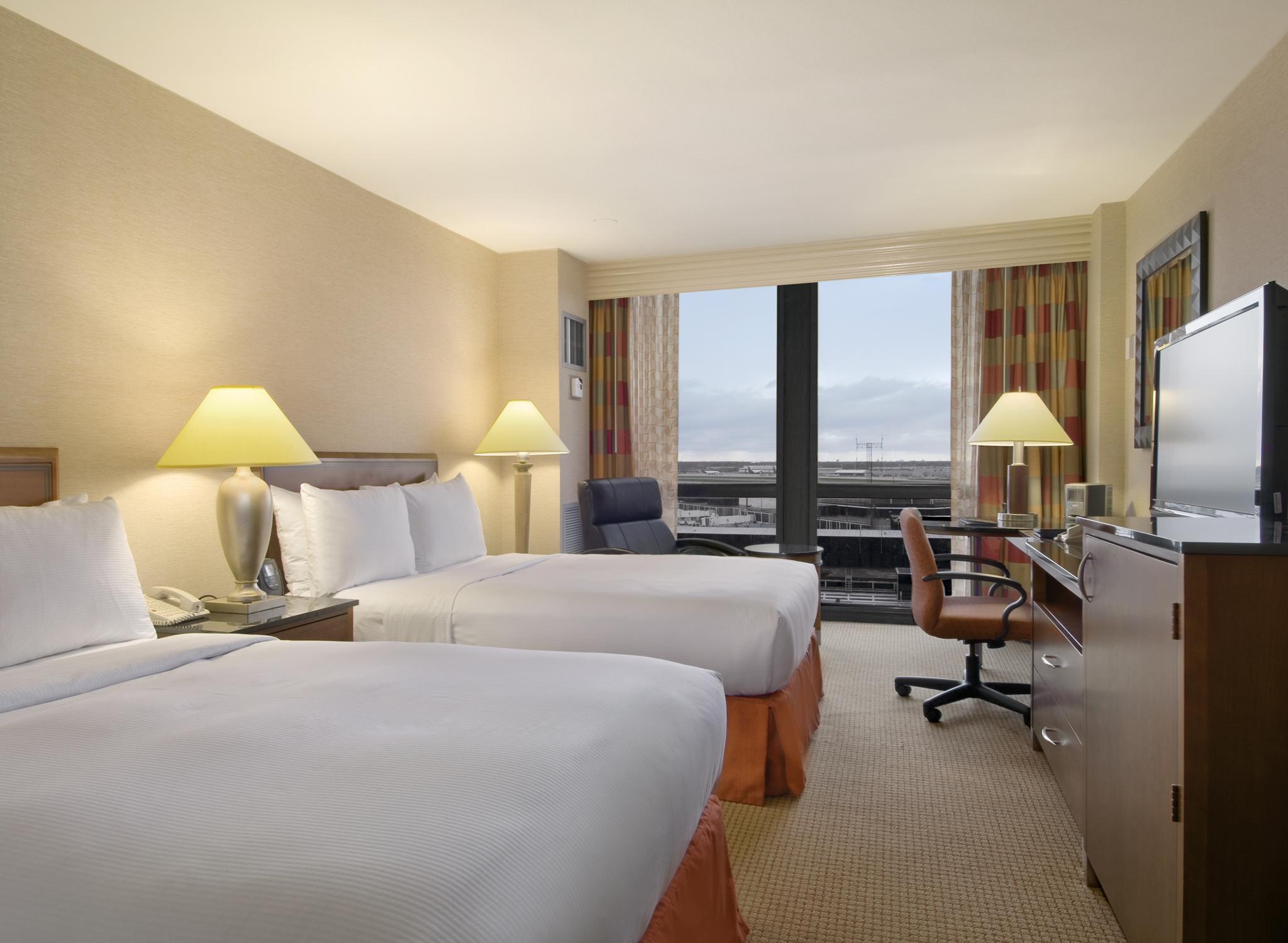 hilton hotels & resorts | usa | vereinigte staaten - Modernes Schlafzimmer Interieur Reise
