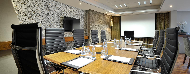 Hilton Cape Town City Centre Hotel, ZA– Meetingraum