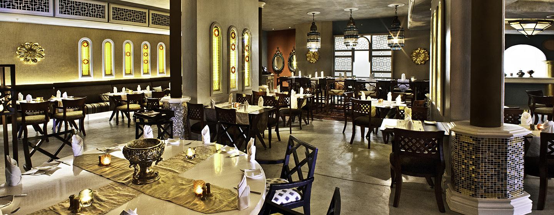 Hilton Cape Town City Centre– Restaurant Mezbaan