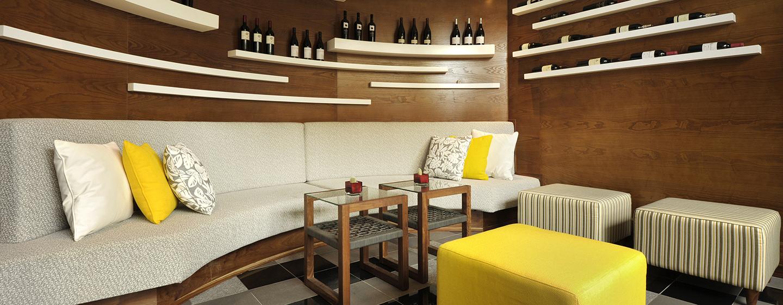 Hilton Cape Town City Centre Hotel– Lounge Signal Hill