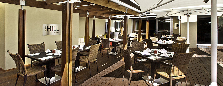 Hilton Cape Town City Centre– Signal Hill Terrace