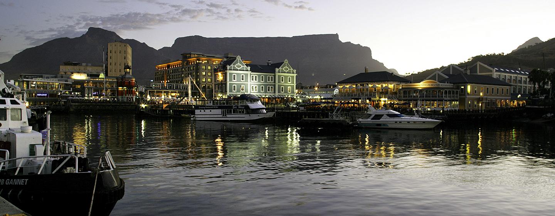Hilton Cape Town City Centre Hotel, ZA– V&A Waterfront