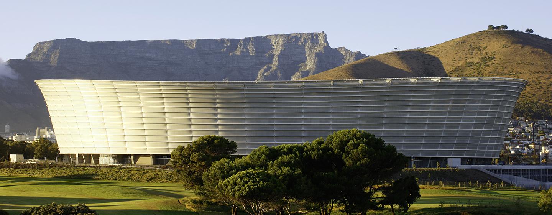 Hilton Cape Town City Centre Hotel, ZA– Cape Town Stadium