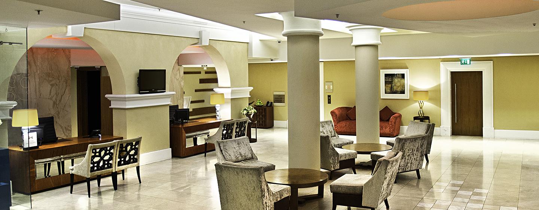 Hilton Cape Town City Centre Hotel– Lobby
