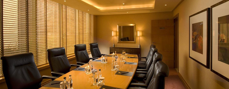 Conrad Dublin hotel, Irland - Kleine Tagungen