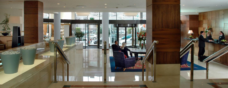 Conrad Dublin 5 Sterne Luxushotel Im Herzen Von Dublin