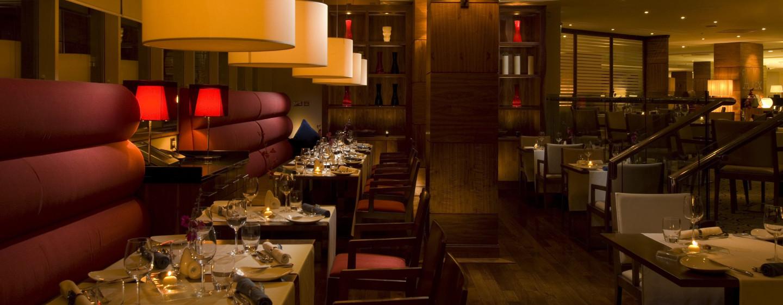 Restaurant Alex im Conrad Dublin