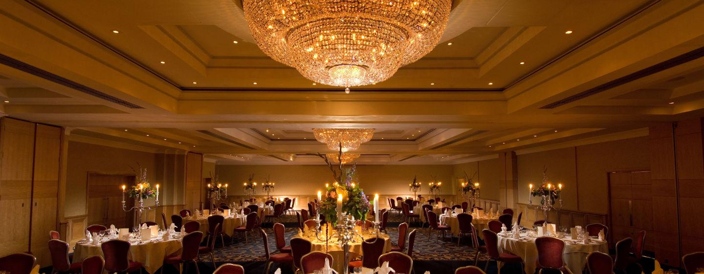 Ballsaal Conrad Dublin