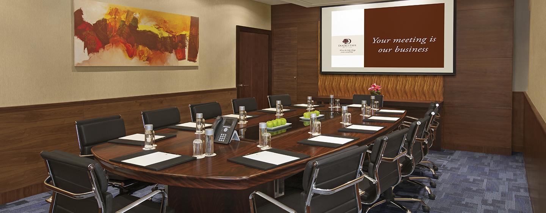 Das Event-Team finden einen passenden Meetingraum für Ihre Veranstaltung im Hotel