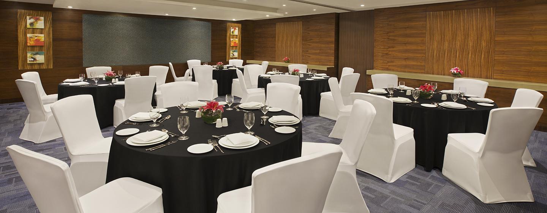 Die Räumlichkeiten des Hotels stehen Ihnen auch für private und gesellschaftliche Events zur Verfügung