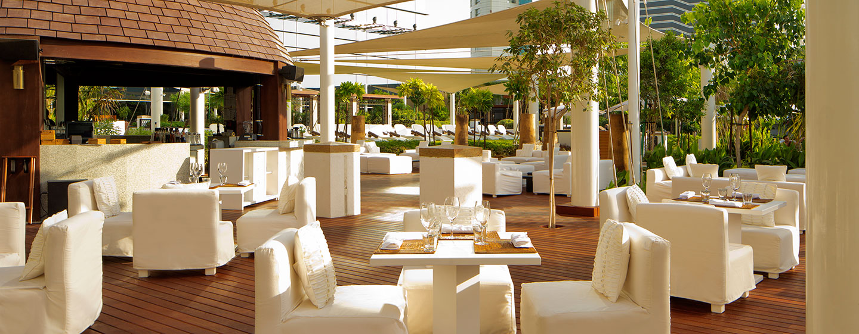 Conrad Dubai hotel, VAE - Veranstaltungsorte für Hochzeiten im Conrad Dubai