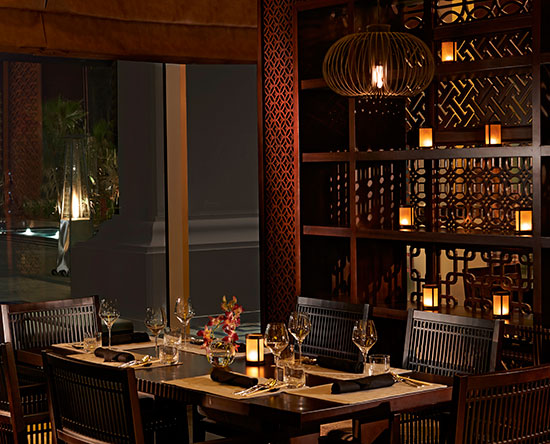 Waldorf Astoria Dubai Palm Jumeirah, Förenade Arabemiraten – LAO