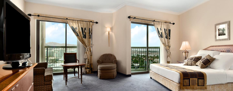 Hôtel Hilton Eilat Queen of Sheba