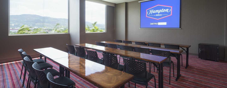 Hotel Hampton by Hilton Yopal, Colombia - Espacio de reuniones