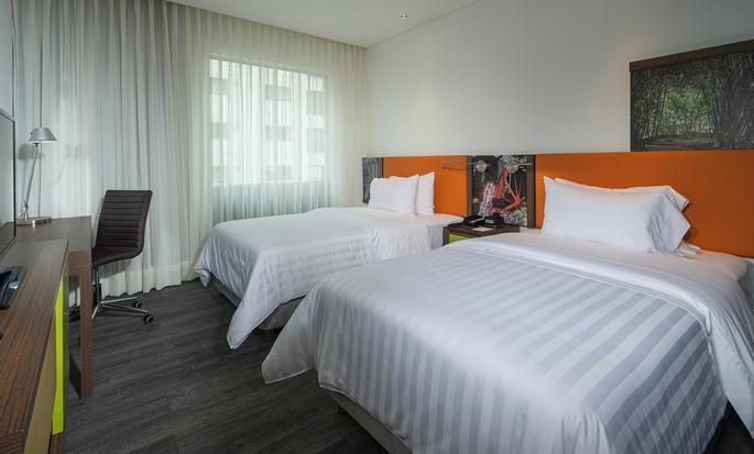 Hampton by Hilton Yopal, Colombia - Habitación doble
