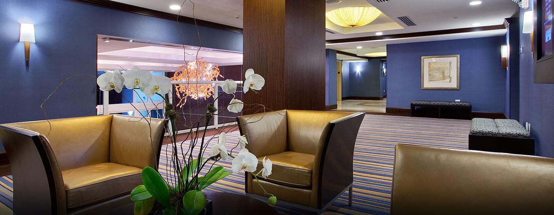 Hotel Hilton Fort Lauderdale Beach Resort, FL - Reuniones