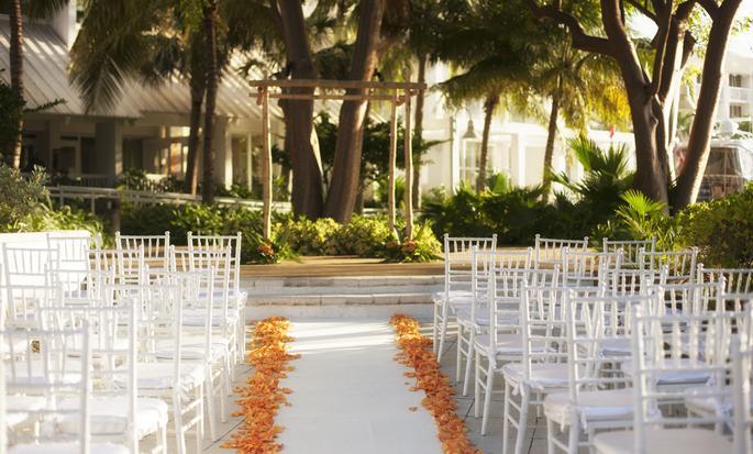 Hilton Fort Lauderdale Marina, USA - Bryllup