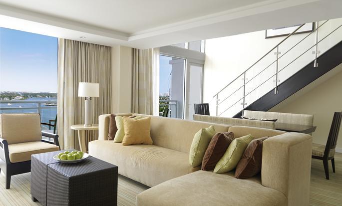 Hilton Fort Lauderdale Marina - Suite