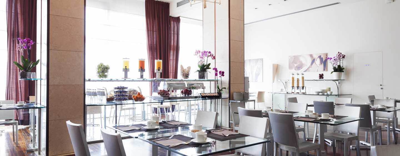 Hilton Florence Metropole Hotel, Italien – Frühstücksraum