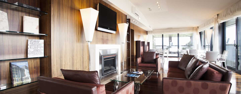 Hilton Florence Metropole Hotel, Italien – Executive Lounge