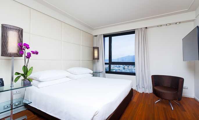 Hotel Hilton Florence Metropole, Italia - Suite
