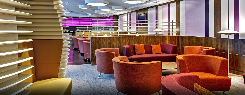Die Gäste der Executive Zimmer und Suiten kommen in den Genuss der gemütlichen Executive Lounge