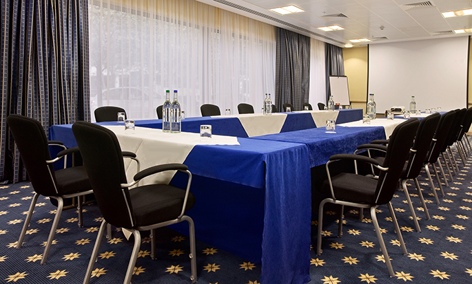 Hilton London Gatwick Airport, UK - Events