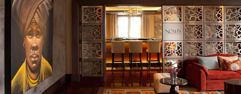Conrad Pezula Resort and Spa, George, Südafrika– Cocktail Bar Noah's