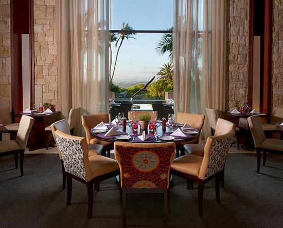 Conrad Pezula Resort and Spa, Knysna, Südafrika– CaféZ